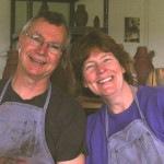 Mary & Greg Schooner