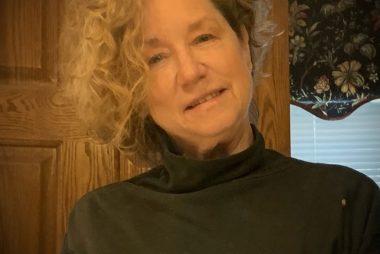 Jennifer Frantz - Floor Cloths - Artisans Tent at Zoar Ohio